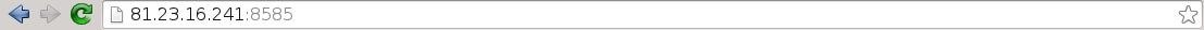 URL Финансовая блокировка