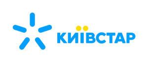 Новый логотип Киевстар